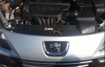 Peugeot 307 Hatch. Feline 2.0 16V (flex) - Foto #2