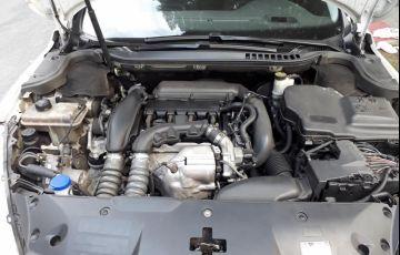 Peugeot 508 1.6 THP - Foto #10