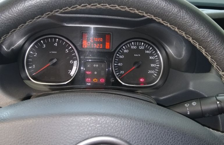 Renault Duster 2.0 16V Tech Road II (Aut) (Flex) - Foto #4