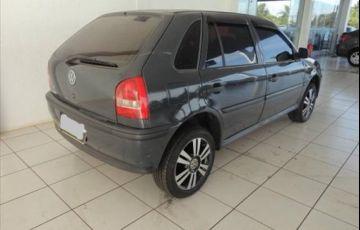 Volkswagen Gol City 1.0 8V (Álcool) - Foto #3