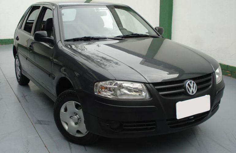 Volkswagen Gol City 1.0 (G4) (Flex) - Foto #1
