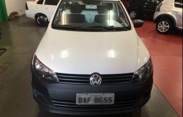 Volkswagen Saveiro 1.6 Startline CS (Flex)