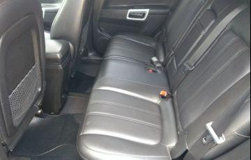 Chevrolet Captiva 2.4 16V (Aut) - Foto #8