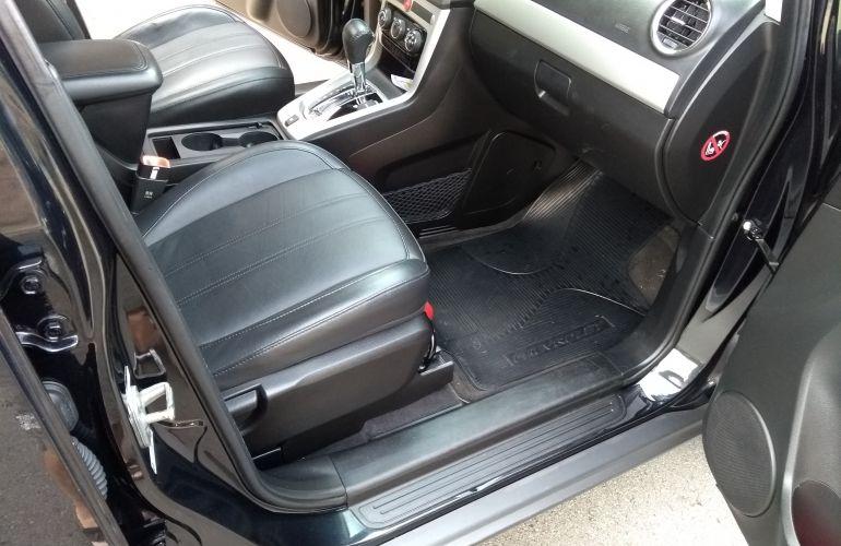Chevrolet Captiva 2.4 16V (Aut) - Foto #9