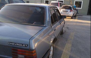 Chevrolet Monza Sedan SLE 2.0 - Foto #5