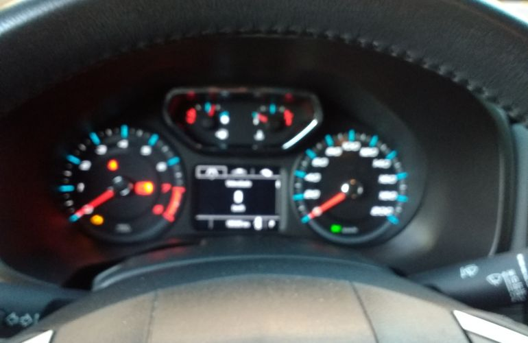 Chevrolet S10 2.8 CTDI LS 4WD (Cabine Dupla) - Foto #1
