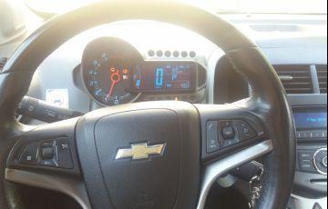 Chevrolet Sonic Hatch LTZ (Aut) - Foto #5