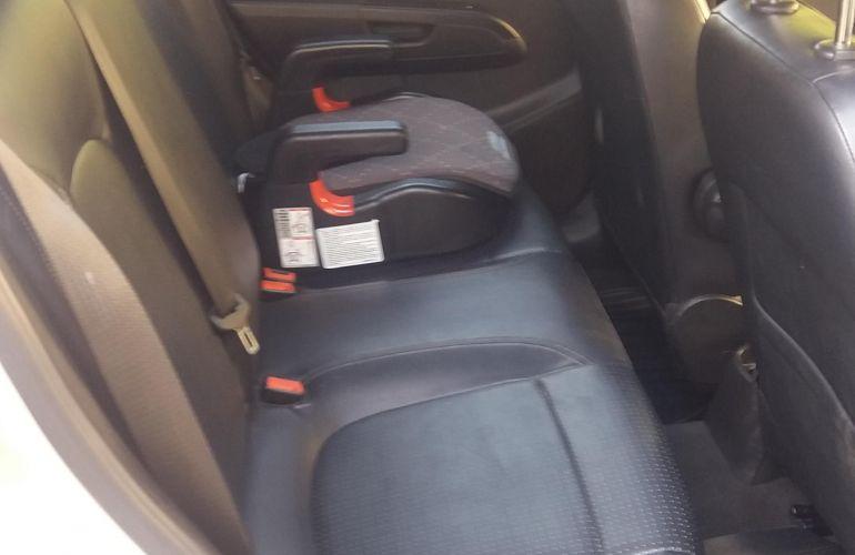 Chevrolet Sonic Hatch LTZ (Aut) - Foto #6