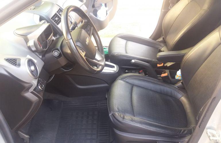 Chevrolet Sonic Hatch LTZ (Aut) - Foto #7
