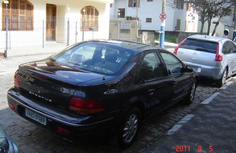 Chrysler Stratus Sedan LX 2.5 (aut) - Foto #1