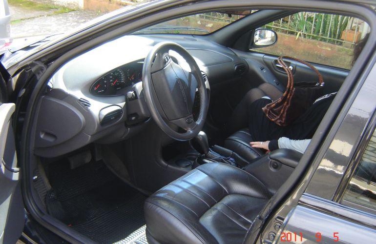 Chrysler Stratus Sedan LX 2.5 (aut) - Foto #4
