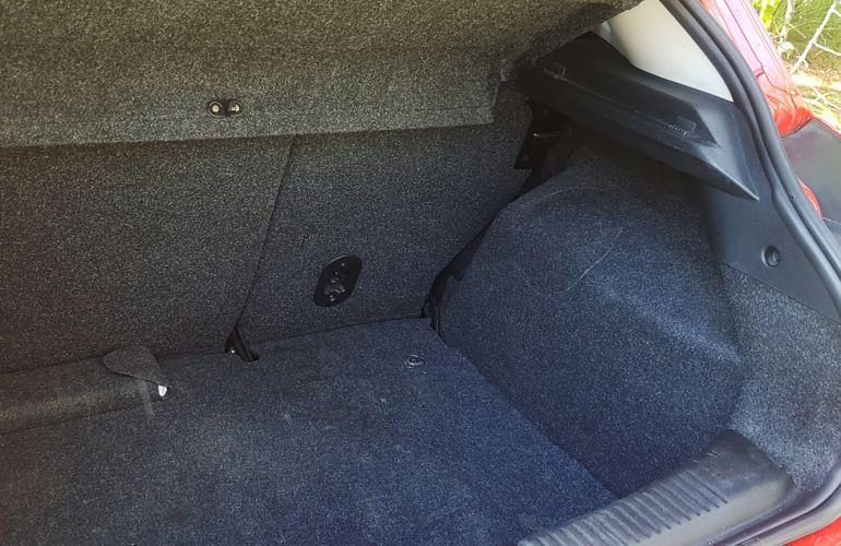 Fiat Bravo Absolute 1.8 16V Dualogic (Flex) - Foto #5