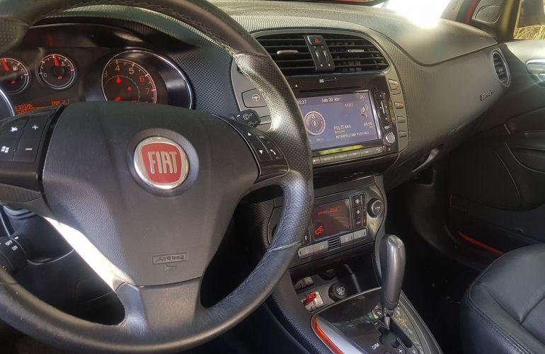 Fiat Bravo Absolute 1.8 16V Dualogic (Flex) - Foto #6