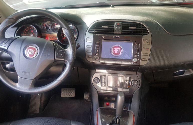 Fiat Bravo Absolute 1.8 16V Dualogic (Flex) - Foto #7