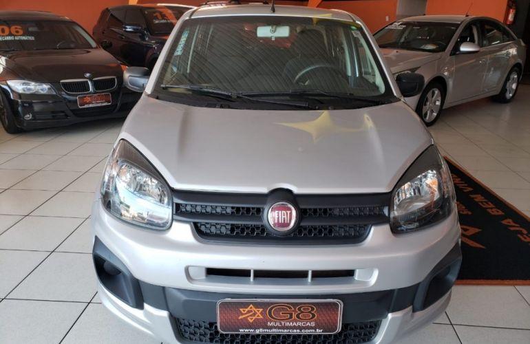 Fiat Uno Drive 1.0 Firefly (Flex) - Foto #3