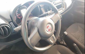 Fiat Uno Drive 1.0 Firefly (Flex) - Foto #9