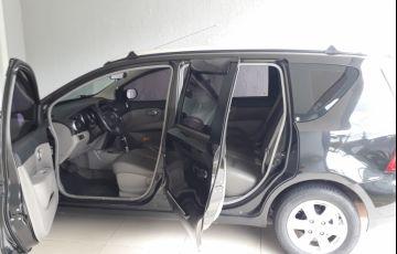 Nissan Livina SL 1.8 16V aut. (flex) - Foto #6