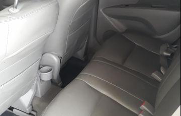 Nissan Livina SL 1.8 16V aut. (flex) - Foto #10