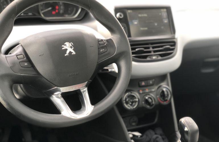 Peugeot 208 Allure 1.5 8V (Flex) - Foto #1