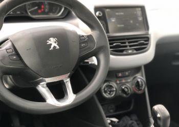 Peugeot 208 Allure 1.5 8V (Flex)