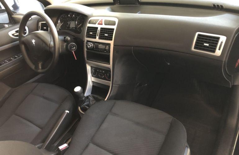 Peugeot 307 Hatch. Presence 1.6 16V - Foto #9