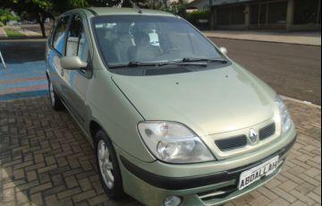 Renault Scénic Expression 1.6 16V (flex) - Foto #5