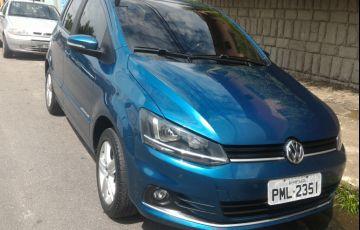 Volkswagen Fox 1.6 MSI Comfortline (Flex) - Foto #2