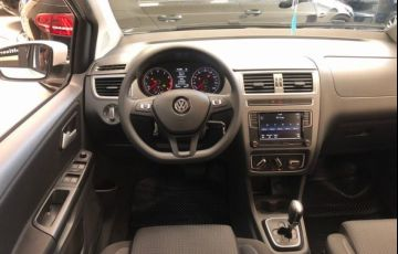 Volkswagen Fox Connect  I-MOTION  Tiptronic 1.6 - Foto #3