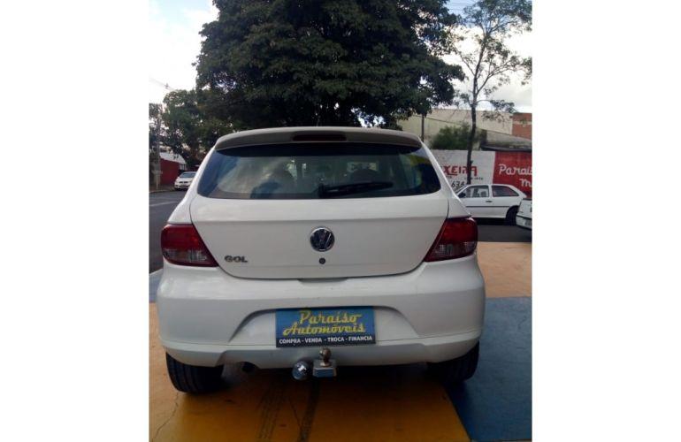 Volkswagen Gol 1.0 (G4) (Flex) 4p - Foto #4