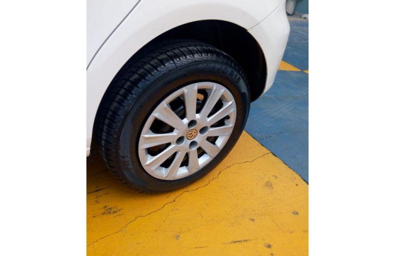 Volkswagen Gol 1.0 (G4) (Flex) 4p - Foto #9