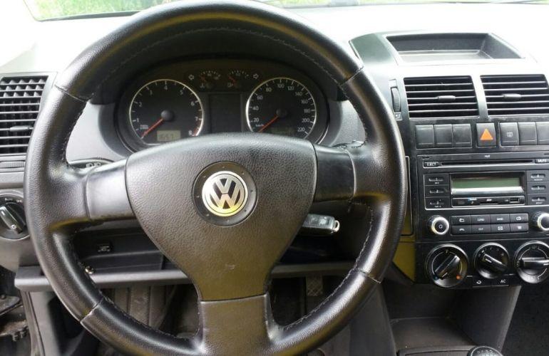 Volkswagen Polo Hatch. 1.6 8V E-Flex (Flex) - Foto #8