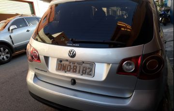 Volkswagen SpaceFox 1.6 8V (Flex) - Foto #4
