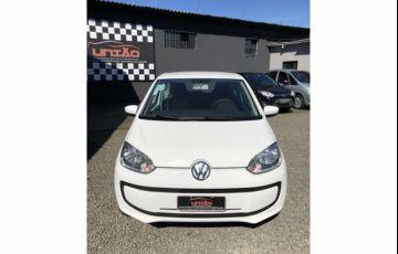 Volkswagen Up! 1.0 12v E-Flex take up! 2p - Foto #2