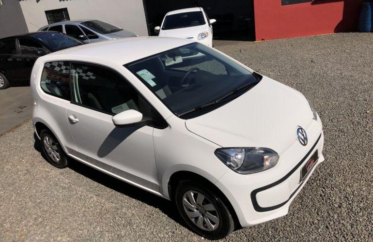 Volkswagen Up! 1.0 12v E-Flex take up! 2p - Foto #5