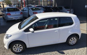 Volkswagen Up! 1.0 12v E-Flex take up! 2p - Foto #8