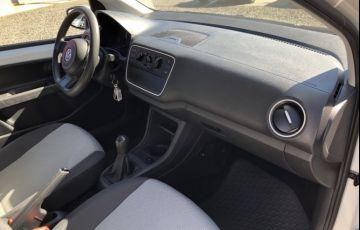 Volkswagen Up! 1.0 12v E-Flex take up! 2p - Foto #10
