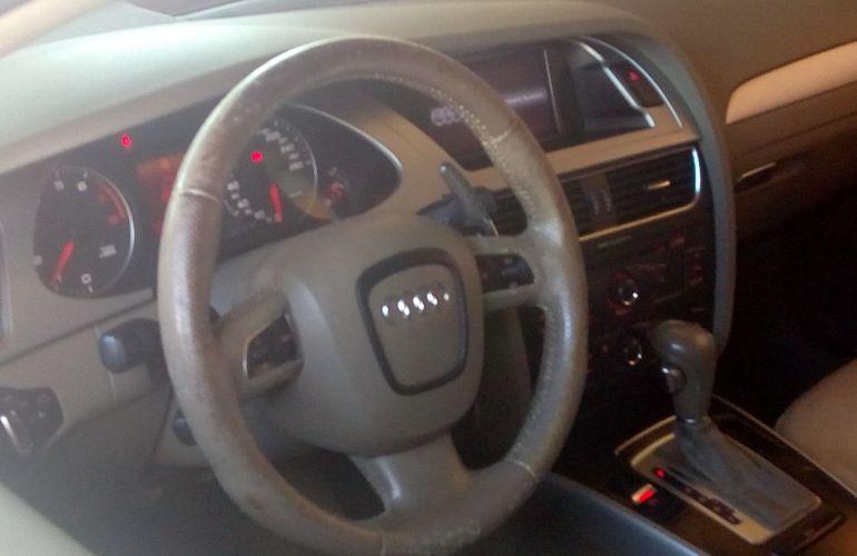 Audi A4 2.0 TFSI Ambiente Multitronic - Foto #4