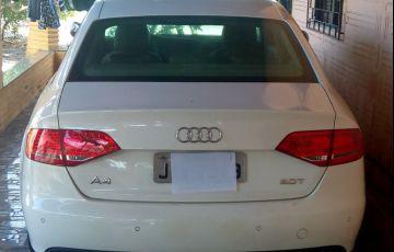 Audi A4 2.0 TFSI Ambiente Multitronic - Foto #6