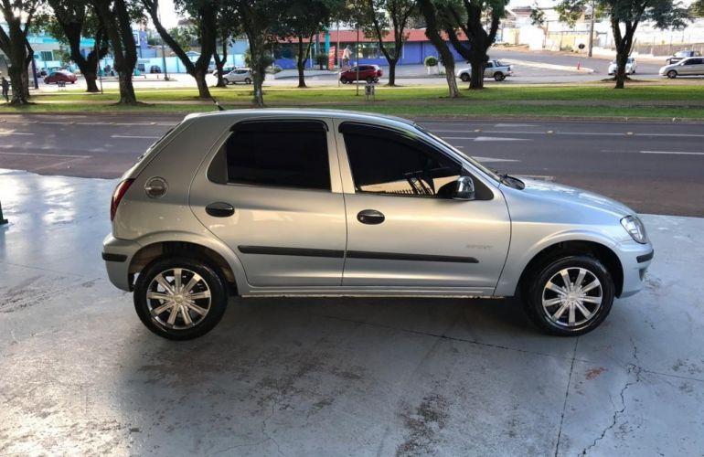 Chevrolet Celta Spirit 1.0 VHC 4p - Foto #6