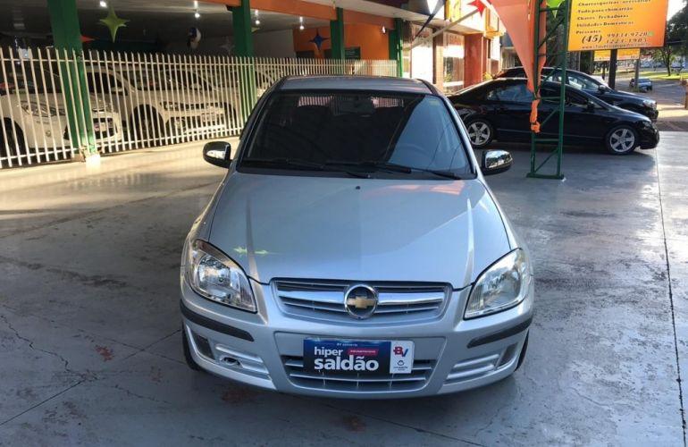 Chevrolet Celta Spirit 1.0 VHC 4p - Foto #7
