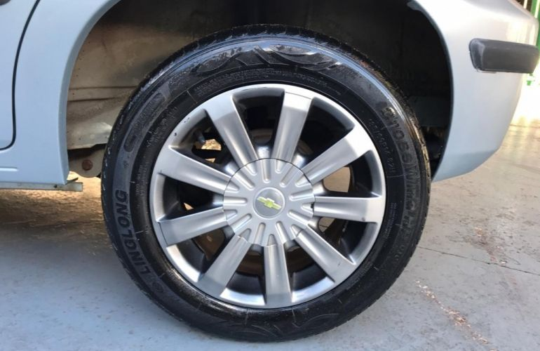 Chevrolet Celta Spirit 1.0 VHC 4p - Foto #9