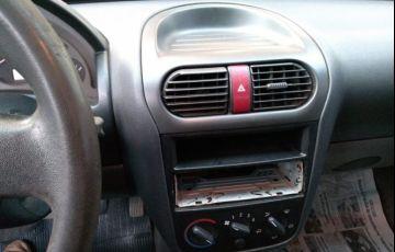 Chevrolet Montana Conquest 1.8 (Flex) - Foto #9