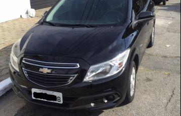 Chevrolet Onix 1.0 LT SPE/4 - Foto #1