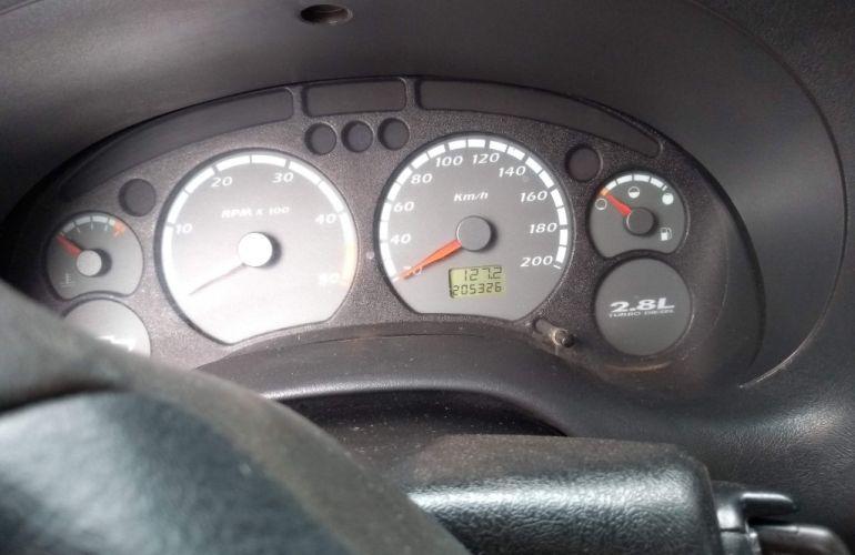 Chevrolet S10 Luxe 4x2 2.8 (Cab Dupla) - Foto #8