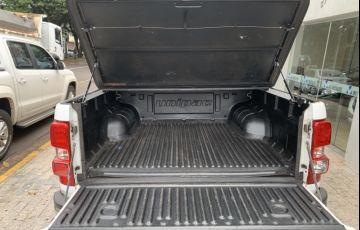 Chevrolet S10 LTZ 2.4 4x2 (Cab Dupla) (Flex) - Foto #5