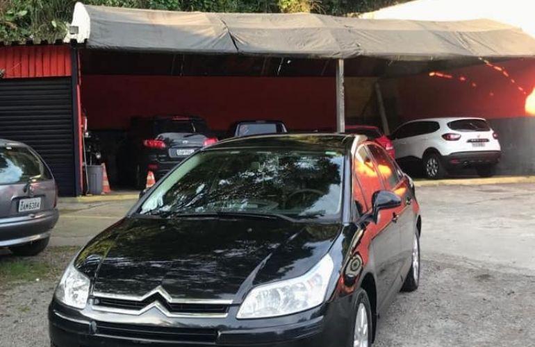 Citroën C4 Pallas Exclusive 2.0 16V - Foto #8