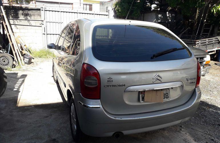 Citroën Xsara Picasso Exclusive 2.0 16V - Foto #4