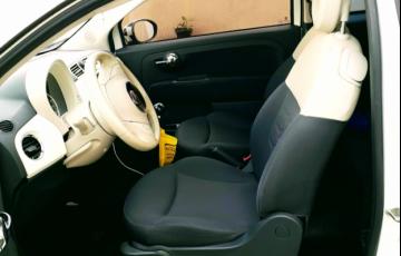 Fiat 500 Cult 1.4 8V - Foto #1