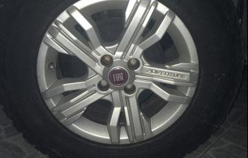 Fiat Idea Adventure 1.8 16V E.TorQ Dualogic (Flex) - Foto #6