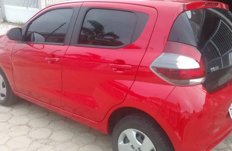 Fiat Mobi Evo Like 1.0 (Flex) - Foto #1